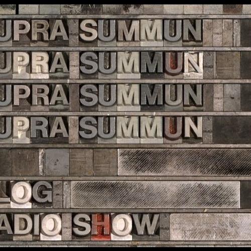 Supra Summun [Guestmix]
