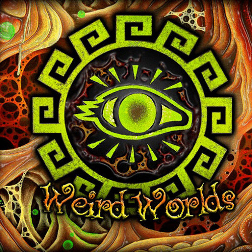 Vertical - Mindmap (Weird Worlds, Real Vision Music 2011)