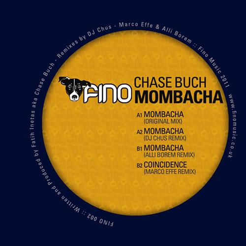 Chase Buch - Mombacha (Alli Borem Remix)