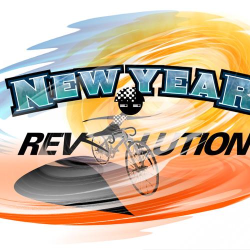 New Years ReVolution