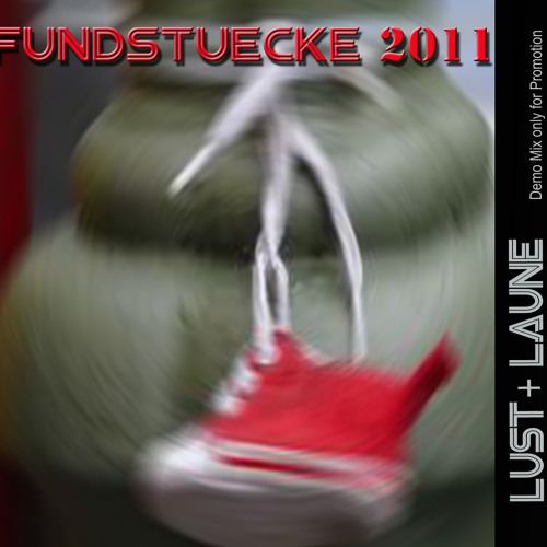 Fundstücke 2011