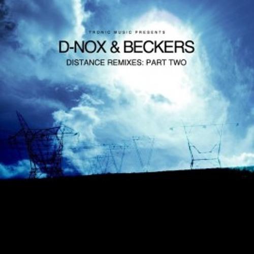 D-Nox & Beckers - I Will Rise (Guy J Remix) [Tronic]