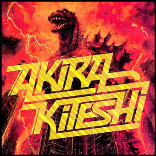 Akira Kiteshi - Teraohm - FREE DOWNLOAD