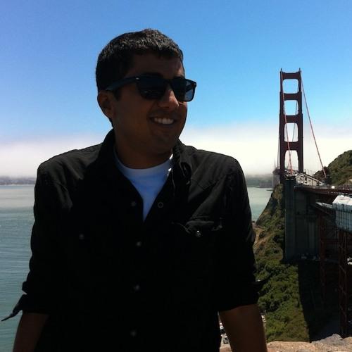 Fun Friday: Meet Amir Shaikh