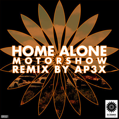 Home Alone - Motorshow - IBR001 (Out NOW)
