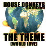 The Theme (World Love) (Radio Mix)