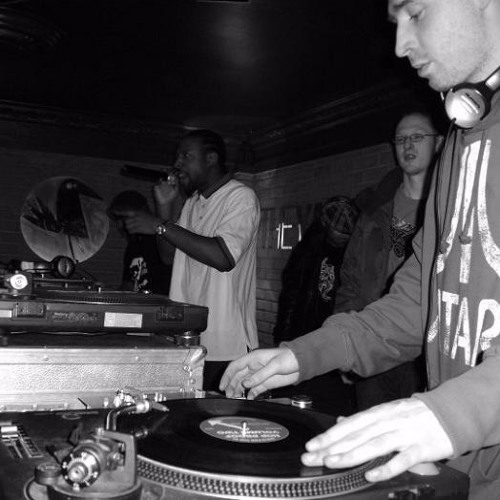 Feva's Ruffneck Gangsta Remix for London Posse - Gangster Chronicle