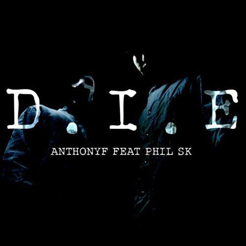 AnthonyF - D.I.E. (Hantise remix)