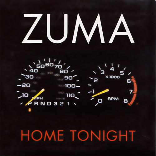 Zuma - 01 - Home Tonight
