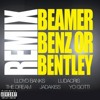 Lloyd Banks Feat Ludacris Eminem Fabolous  Juelz Santana - Beamer Benz or Bentley Remix