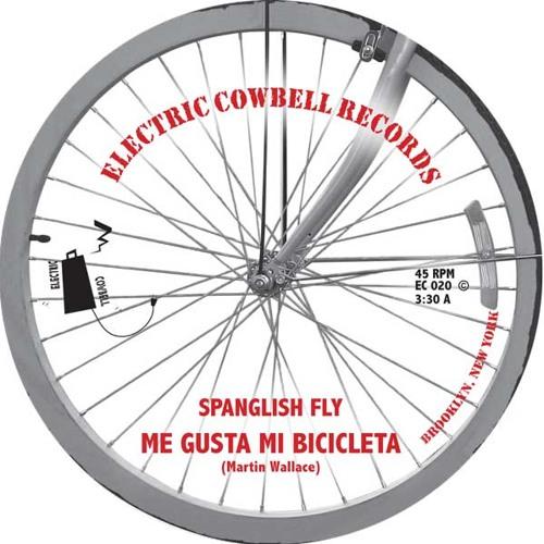 Spanglish Fly-Me Gusta Mi Bicicleta