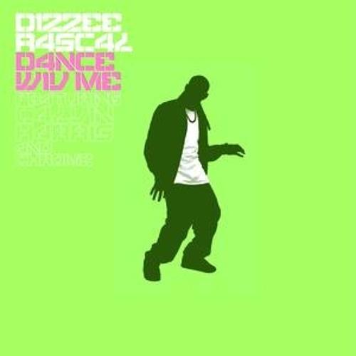 Dizzee Rascal feat. Calvin Harris & Chrome - Dance Wiv Me (Funkpuss Edit)