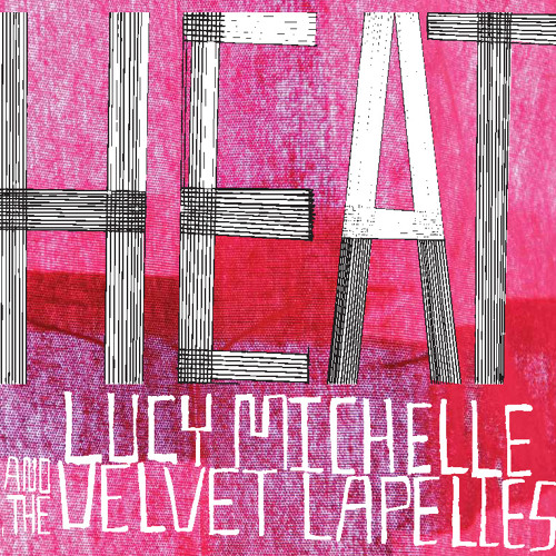 Just A Kid - Lucy Michelle and the Velvet Lapelles