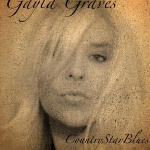 Country star blues