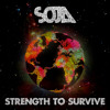 SOJA - Be With Me Now