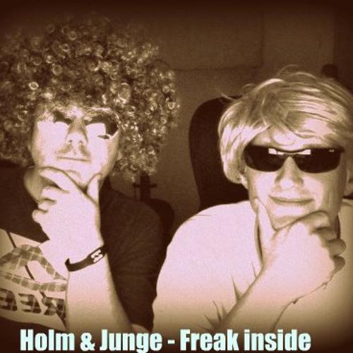 Holm & Junge - Freak Inside (Original128kbit)