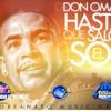 Download HASTA QUE SALGA EL SOL - DON OMAR - GUTY Mp3