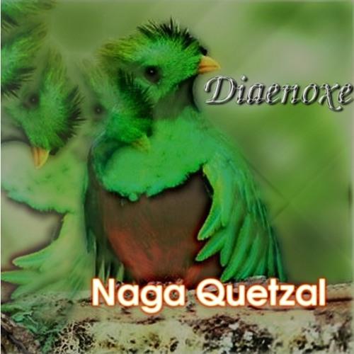 Diaenoxe - Naga Quetzal Tolt