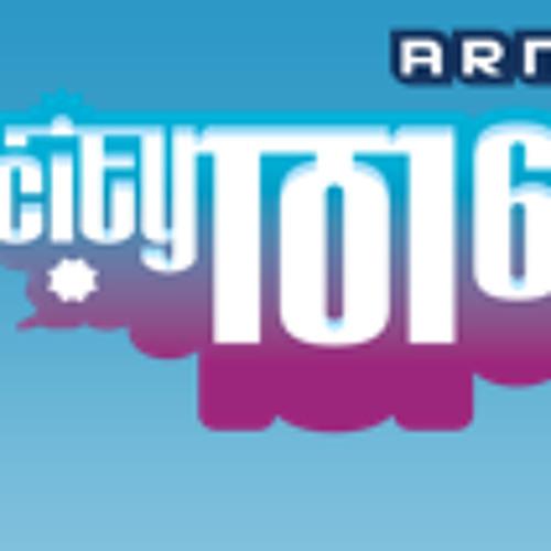 Bollypop40's 20 min DJ set feature on City FM Dubai!