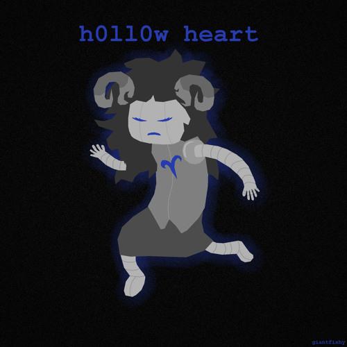 h0ll0w heart