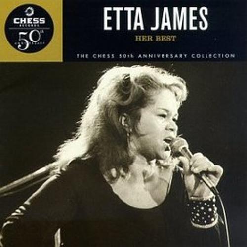 For Etta James - I'd Rather Go Blind
