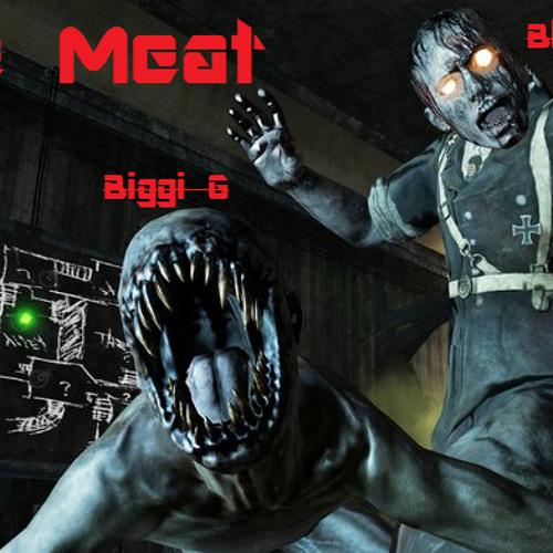 Biggi G & Blair D - Zombie Meat (Original)