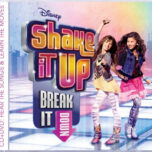 Bella Thorne & Zendaya - Watch Me (1 min preview)