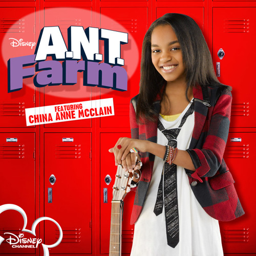 China Anne McClain - Unstoppable (1 min preview)