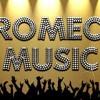 Grupo Extra & romeo music - Si Te Me Pego