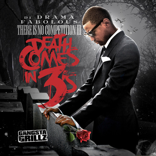 Fabolous - Get Down or Lay Down feat. Lloyd Banks (TINC 3: Death Comes In 3's MIXTAPE)