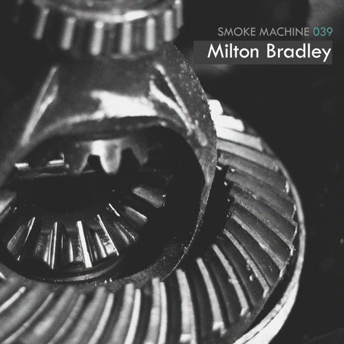Smoke Machine Podcast 039 Milton Bradley
