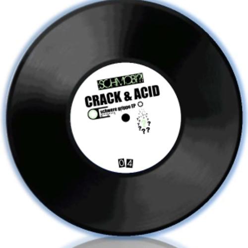 Evensloped - Ehedefe (Crack & Acid Rmx) [schmob-04]