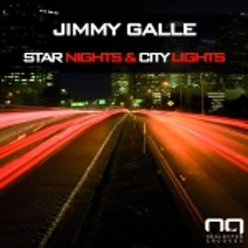 Jimmy Galle_Star Nights and City Lights_TALKIE_REMIX_progressive house