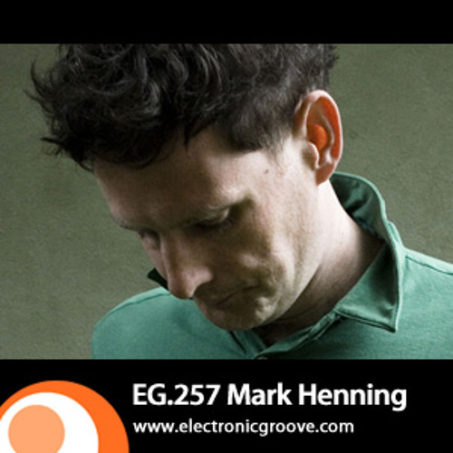 Mark Henning - EG Podcast 12/2011 (Recorded @ Jaded London)