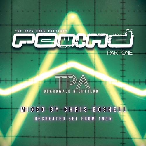 Chris Boshell - Rewind PT1