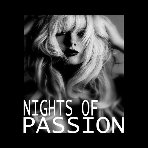 Deep Ambiance - NIGHTS OF PASSION - Live DJ OverDubMix by Macka X [Mackami]