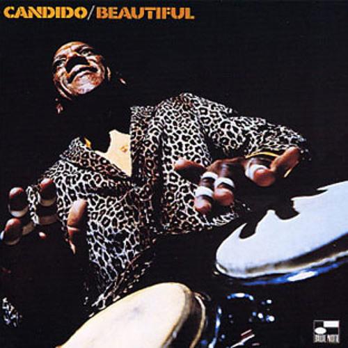 Candido - I´m On My Way  (Dj Prime CutnPaste Edit)