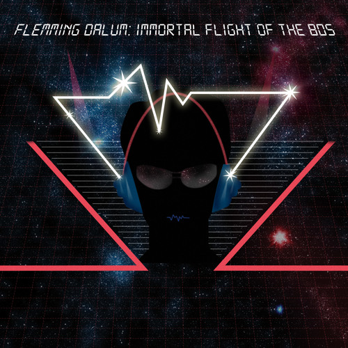 FLEMMING DALUM - Immortal Flight Of The 80's