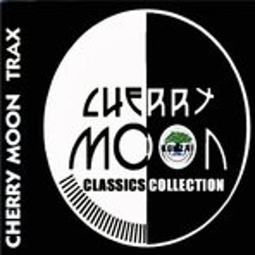 Dj Frank Biazzi  - Oldschool Cherry Moon \ Bonzai mix