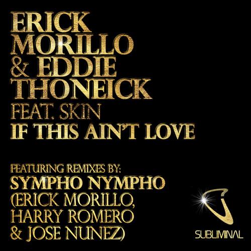 Erick Morillo & Eddie Thoneick ft. Skin - If This Ain't Love, Pete Tong BBC Radio 1 World Premiere