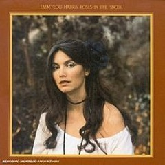 """""""The Boxer"""" -  Emmylou Harris (8-track tape)"""
