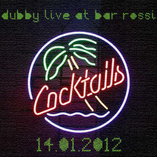 Cocktails Mix (Live at Bar Rossi 14.01.2012)