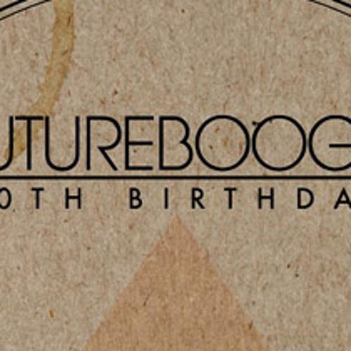 Into The Future [CLIP] - Futureboogie Recordings