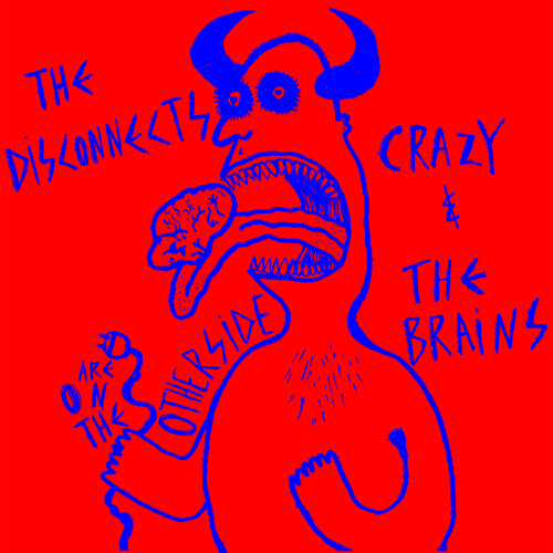 Crazy & The Brains - Oh Oh I Love Her So