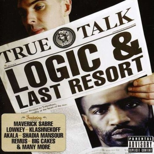 Logic & Last Resort - Testimony (feat Elz, Shadia Mansour & Renee Soul) [TRUE TALK OUT NOW!]