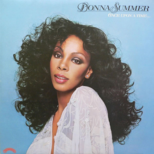 Donna Summer meets Cassius - If it Hurts just a little'99 (FGD MIX)