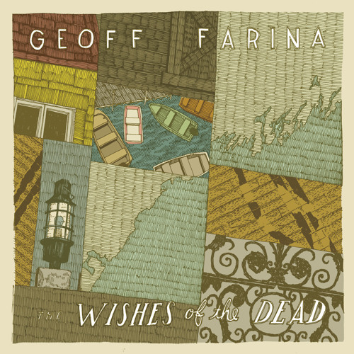 GEOFF FARINA-'Prick Up Your Ears'
