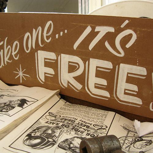 **Free Stuff**