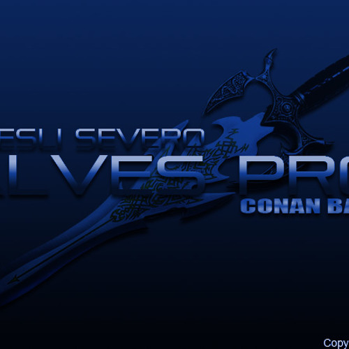 Hesli Severo & Alves Prod - Conan Barbarian