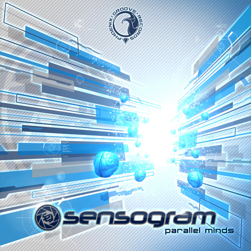 Sensogram - Parallel Minds (Album Preview)